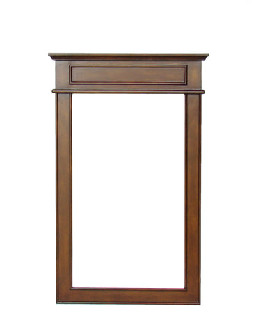 Sanford 24-inch Wall Mirror MR3048 - Chans Furniture