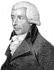 William Cowper Esq.