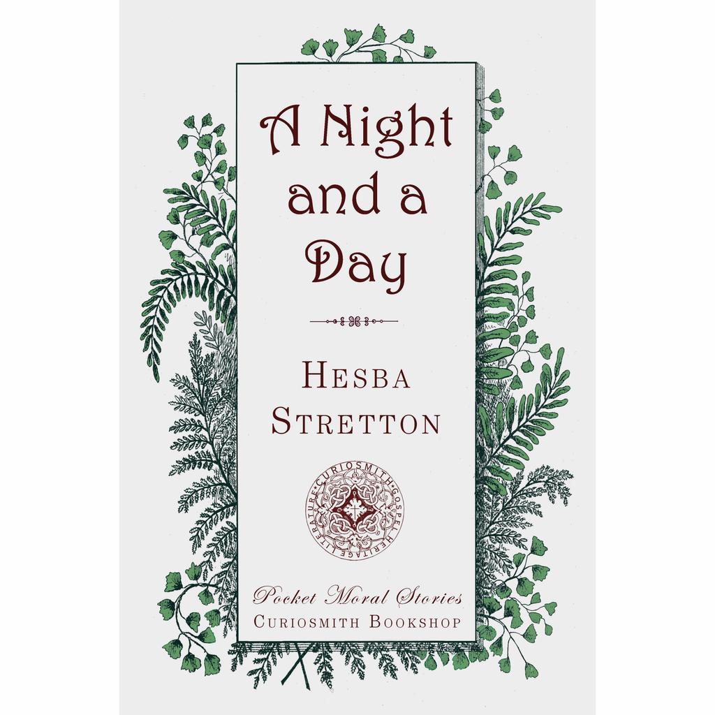 A Night and a Day by Hesba Stretton