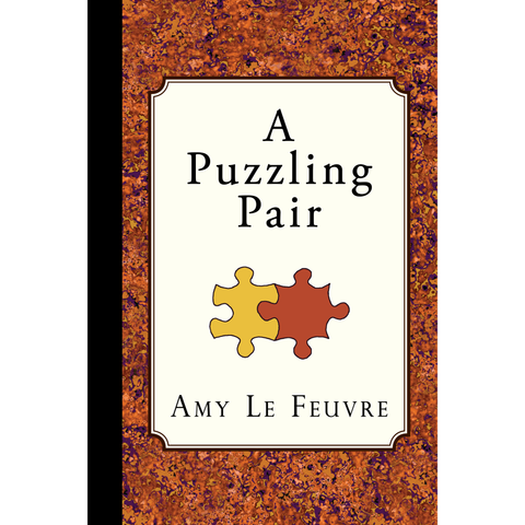 A Puzzling Pair by Amy Le Feurvre