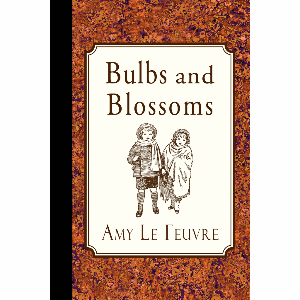 Bulbs and Blossoms by Amy Le Feuvre