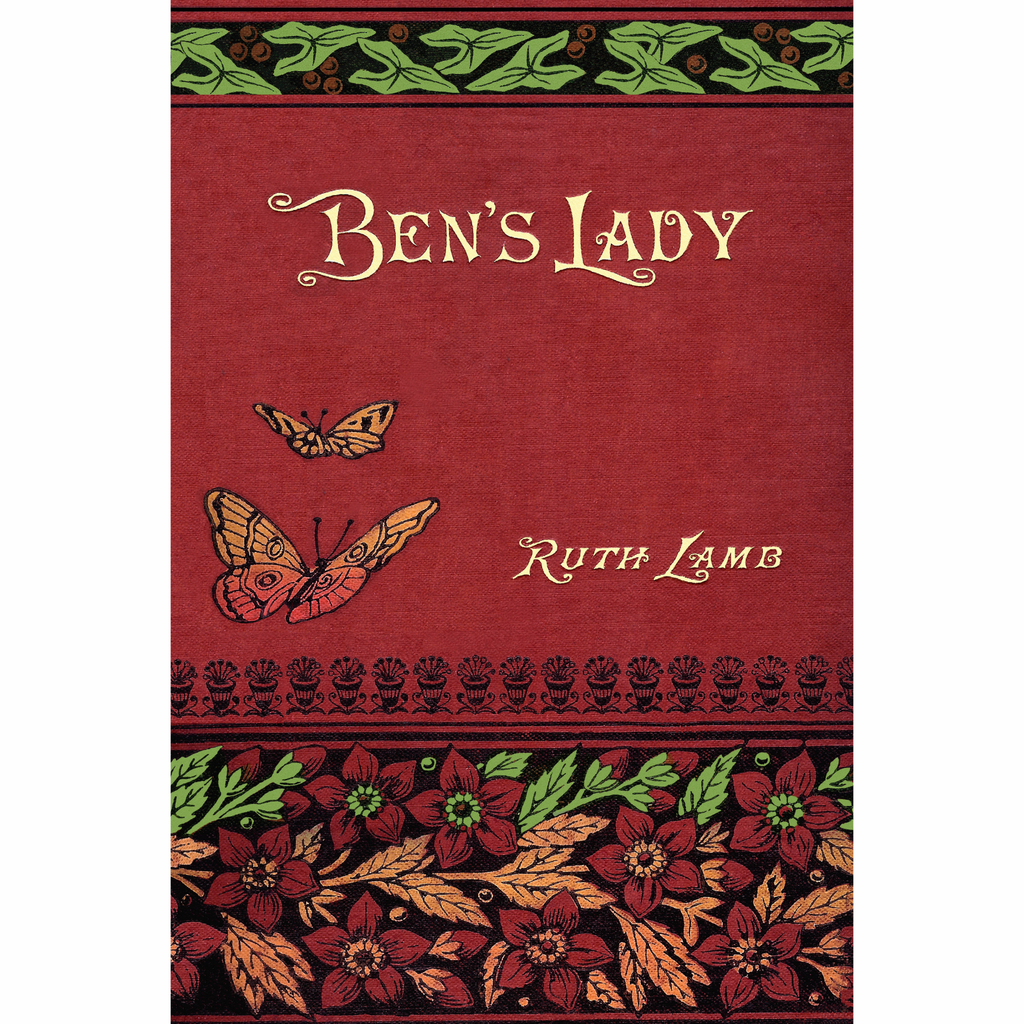 Ben's Lady (Free PDF Download)