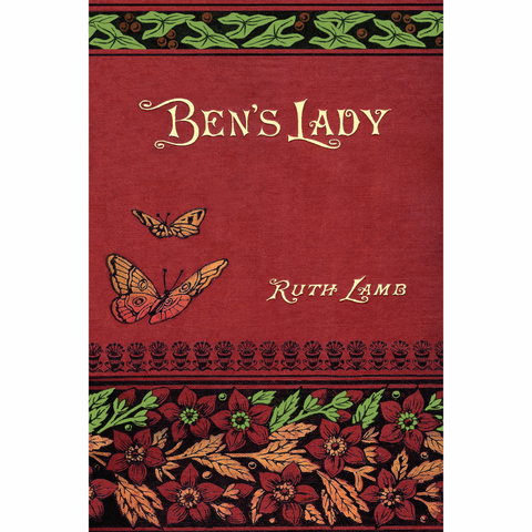 Ben's Lady by Ruth Lamb