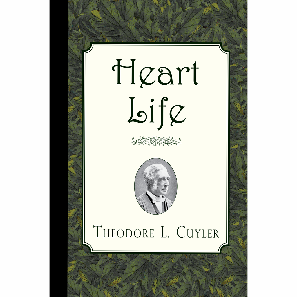 Heart Life by Theodore L. Cutler