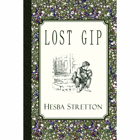 Lost Gip by Hesba Stretton