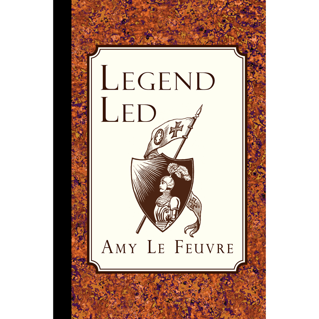 Legend Led by Amy Le Feuvre