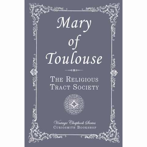 Mary of Toulouse