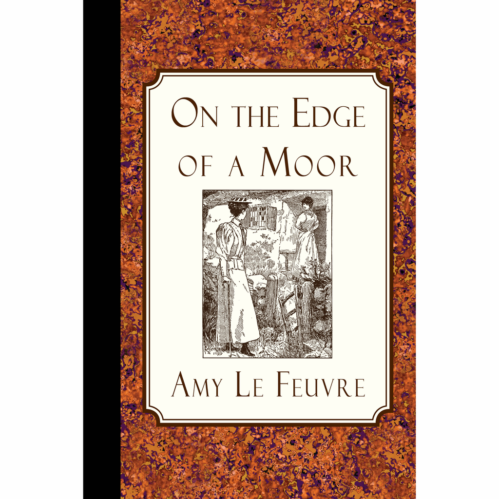 On the Edge of a Moor by Amy Le Feuvre
