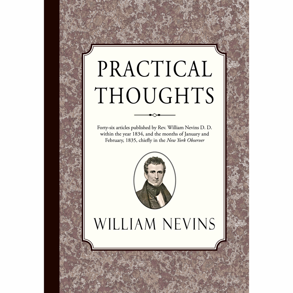 Practical Thoughts by William Nevins