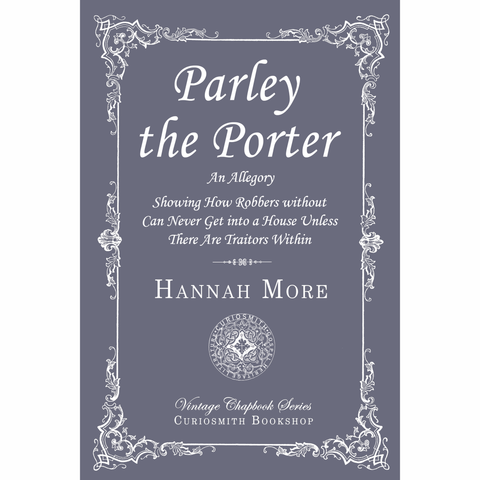 Parley the Porter by Hannah More
