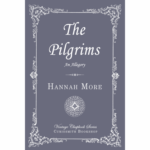The Pilgrims by Hannah More