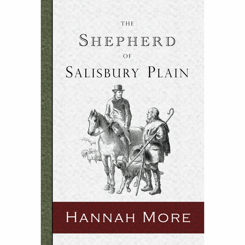 The Shepherd of Salibury Plain by Hannah More
