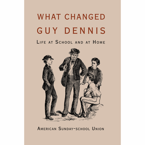 What Changed Guy Dennis (Free PDF Download)
