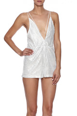 Ibla Playsuit
