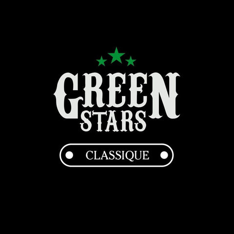 Bablito Green Star