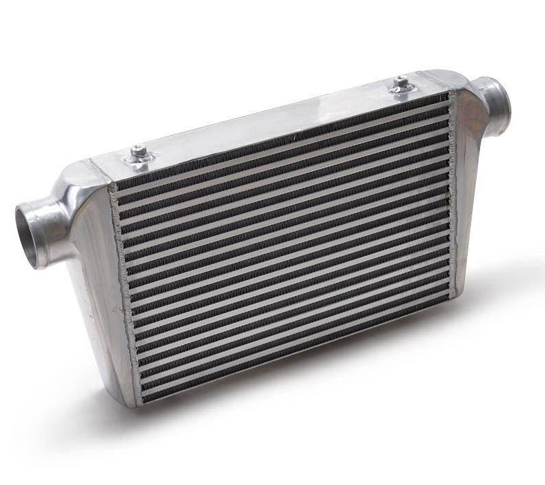 Universal intercooler 450x300x76