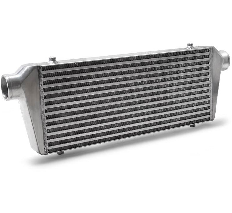 Universal intercooler 550x230x65