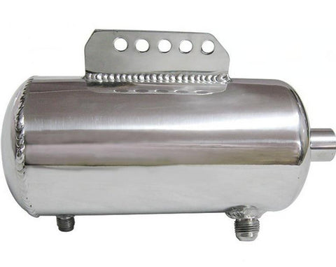 1.5L Fuel Surge Tank Mirror Polished