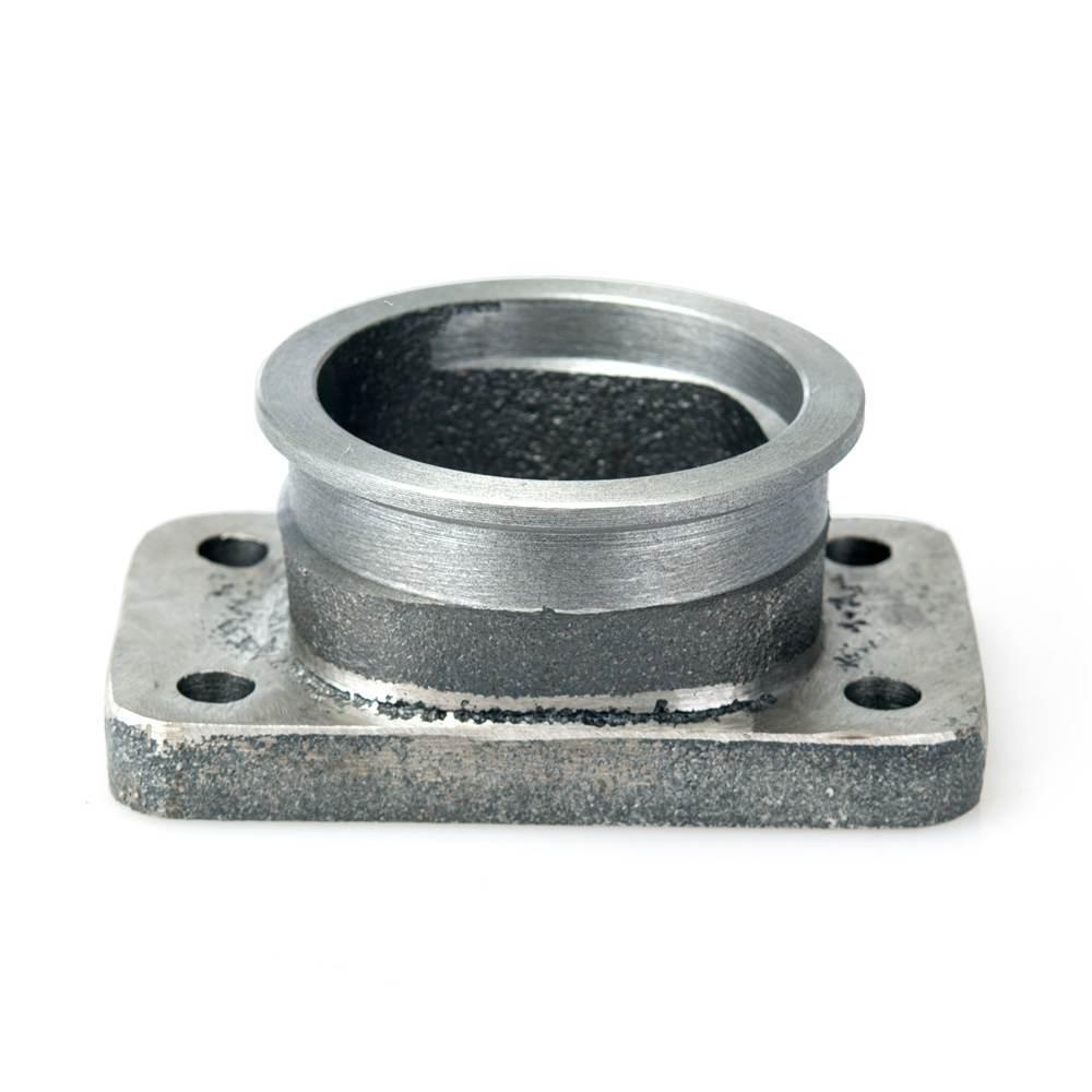 2.5''V-Band to T3 4 Bolt Adapter flange