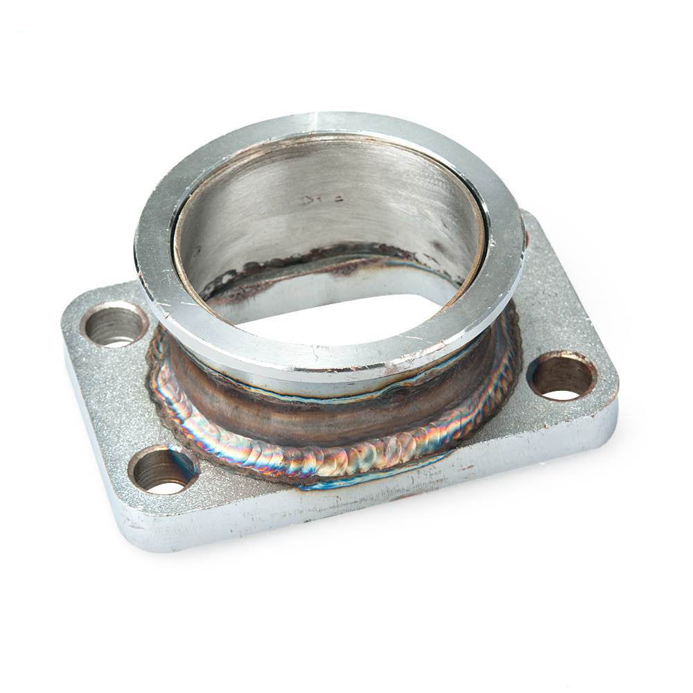 "T3 4Bolt to 2.5"" V-Band Flange adapter"