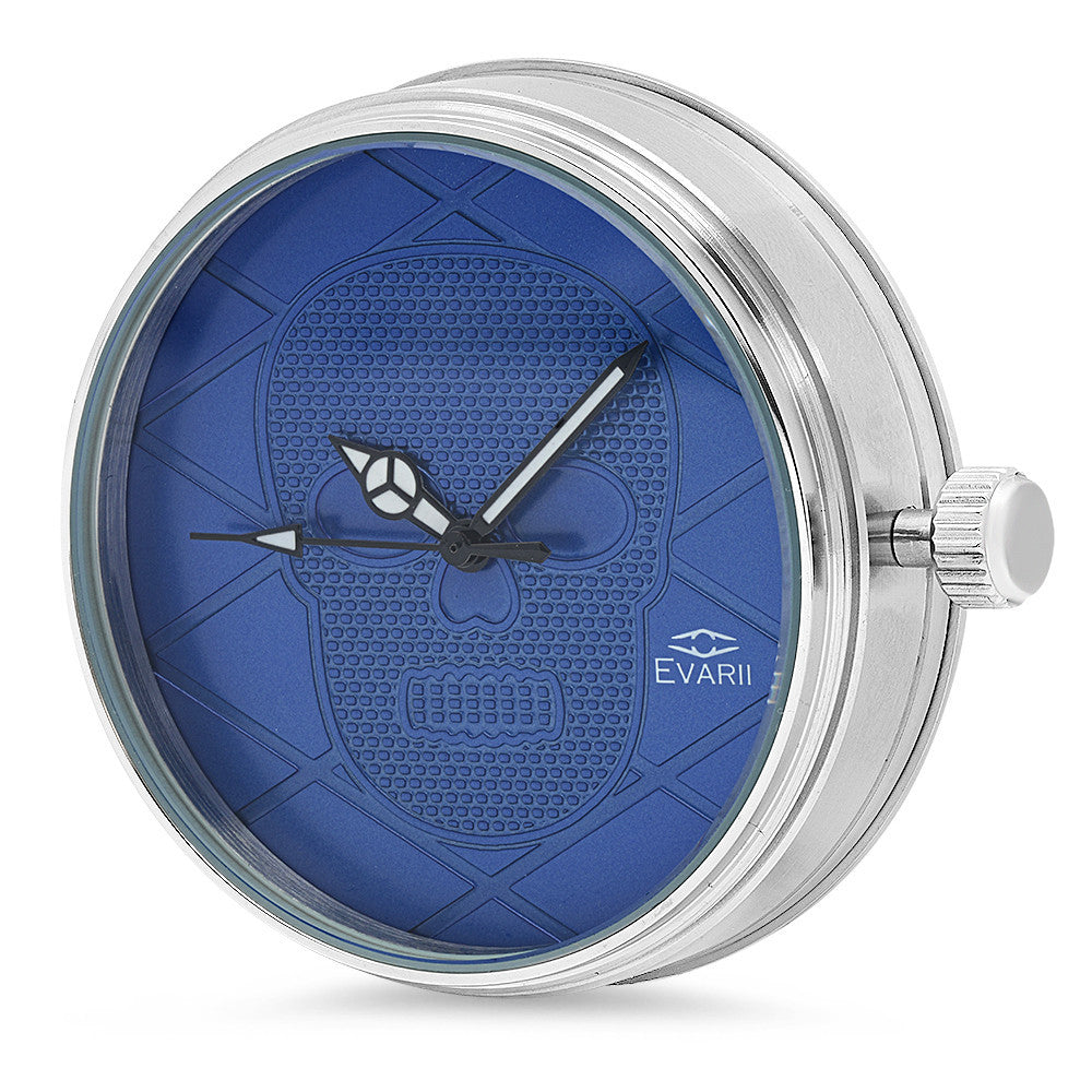 Renegade Blue Dial - Builder