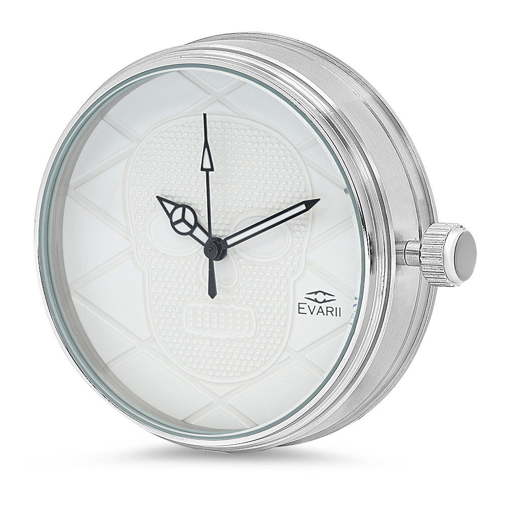 Renegade White Dial