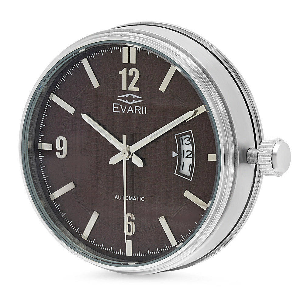 Dillishaw Brown Automatic Dial - Builder