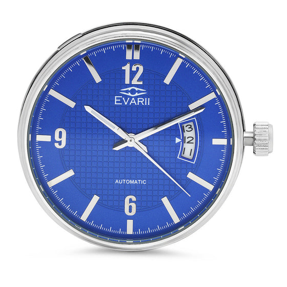 Dillishaw Blue Automatic Dial - Builder