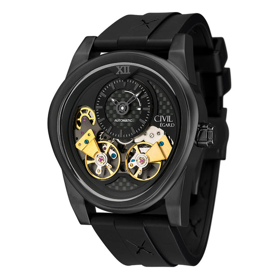 Quantus V1 Black Limited Edition