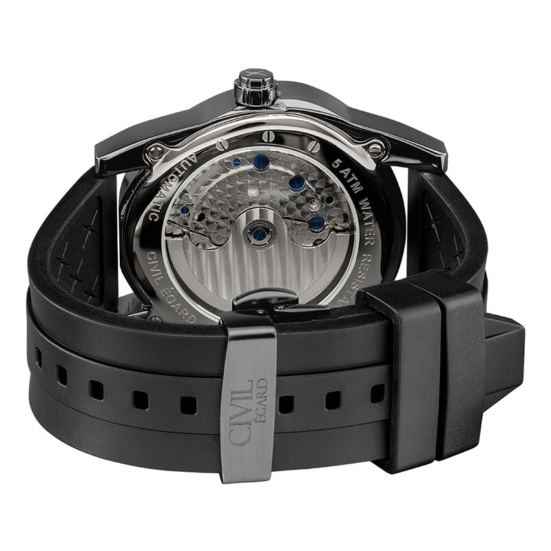 Quantus V1 Gunmetal Limited Edition