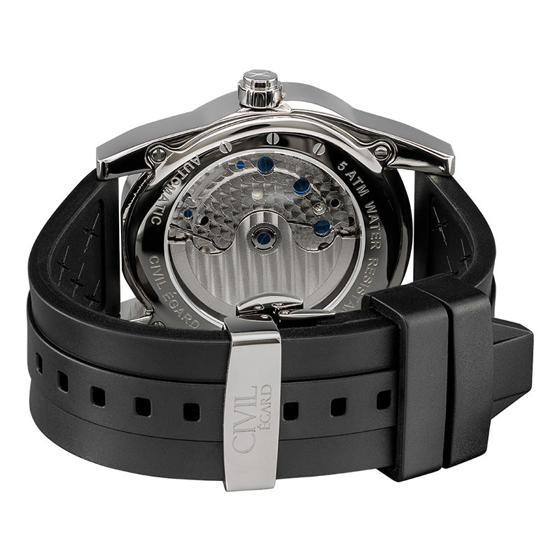 Quantus V1 Steel Limited Edition