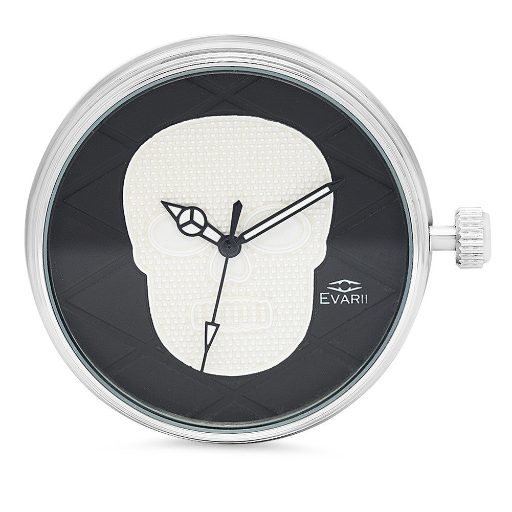 Renegade Black & White Dial