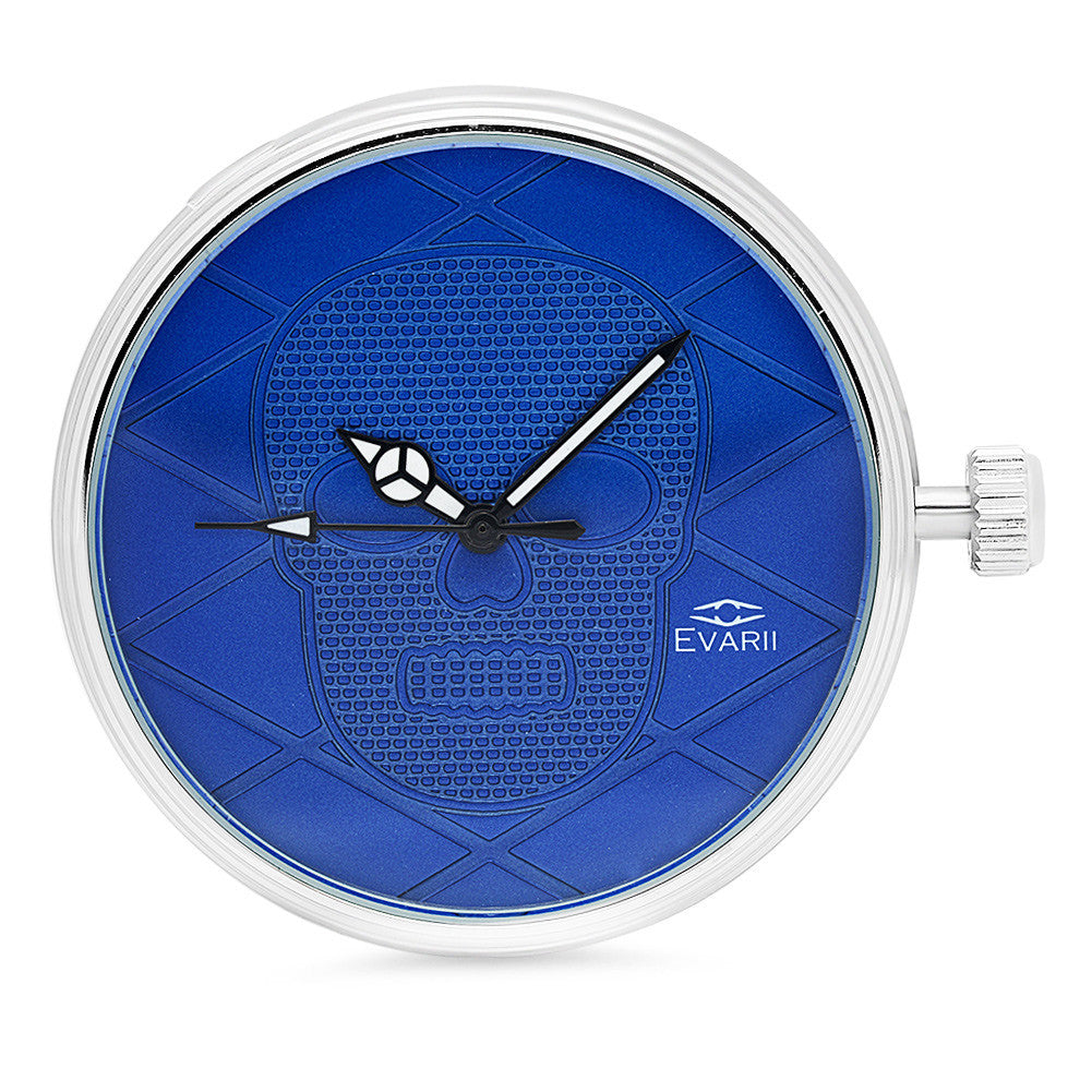 Renegade Blue Dial