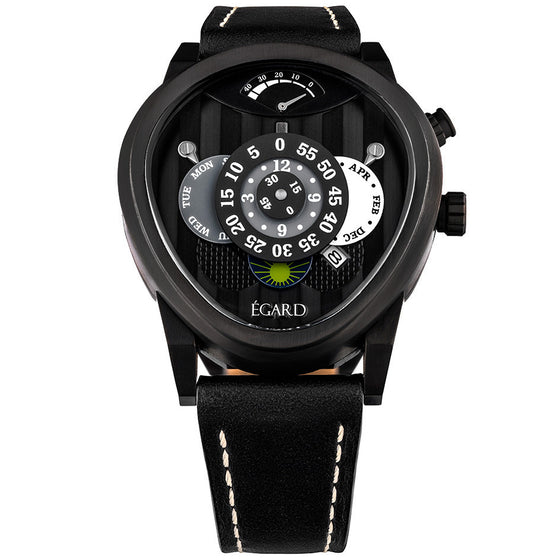 Rush Stealth Automatic