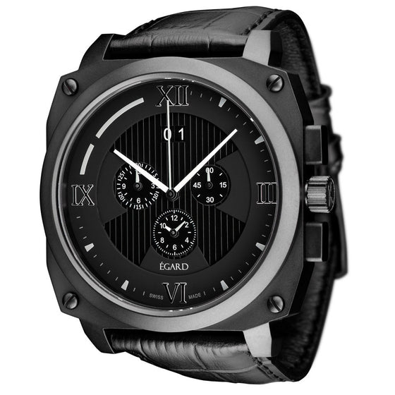 Chronobeast Black