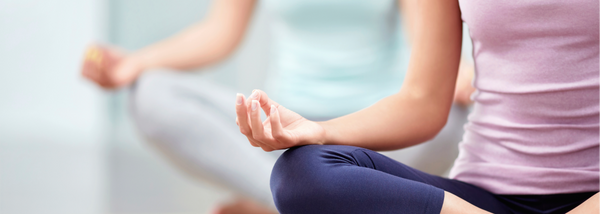 How Meditation and Yoga Can Slow Cellular Aging and Increase BDNF