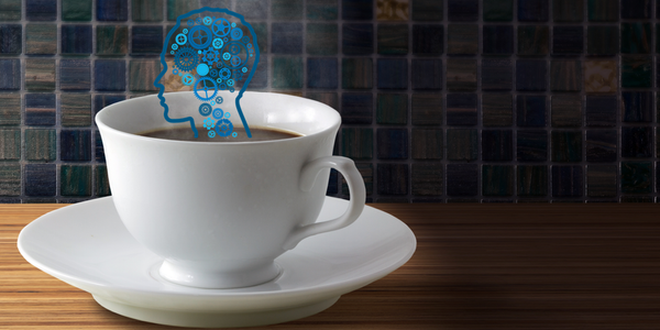 Why Coffee is the Best Delivery System for a Brain Supplement