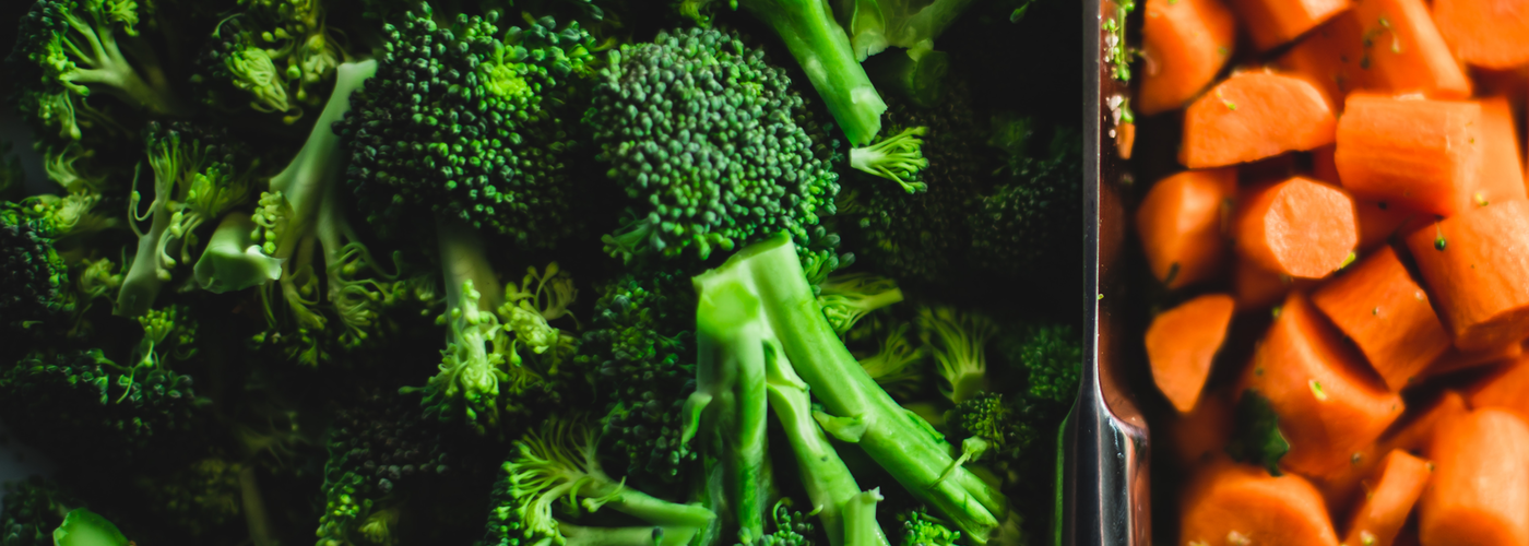 Broccoli - Oxidative Stress