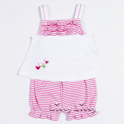 Kissy Kissy <br>Sea Wonder Sunsuit