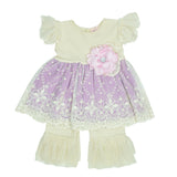 HAUTE BABY<br>APRIL DAWN SWING SET