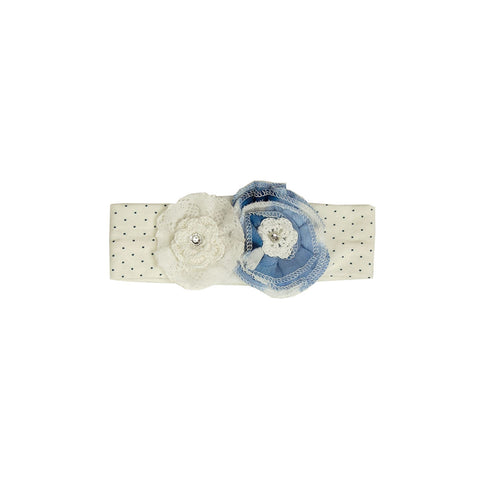 HAUTE BABY<br>SUMMER SONG HEADBAND