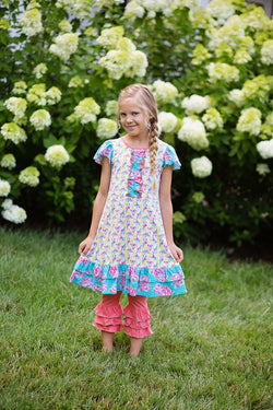 Flit and Flitter <br>Katie Bonita Dress