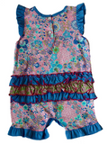 Flit and Flitter <br>Phoebe Rory Romper