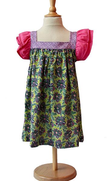 Flit and Flitter <br>Sidney Adele Dress