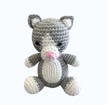 Zubels <br>Lil' Dimples – Cat