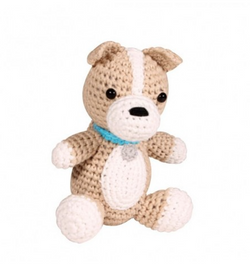 Zubels <br>Lil' Dimples – Dog