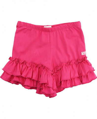 Ruffle Butts Candy Flowy Ruffle Short