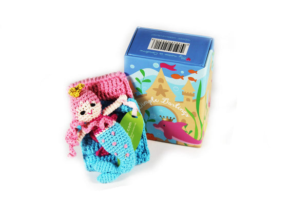 Zubels <br>DIMPLE DARLING MERMAID