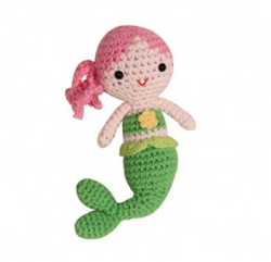Zubels <br>Lil' Dimples – Mermaid