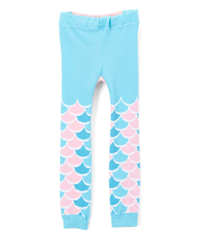 Doodle Pants <br>Mermaid Leggings